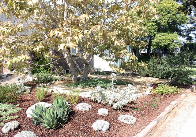 Garden 4 in Mid-City
