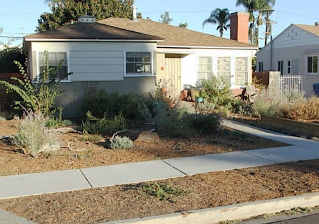 Garden 5 in Baldwin Hills