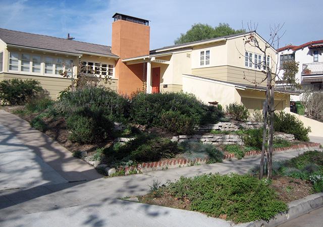 Garden 6 in Rancho Park