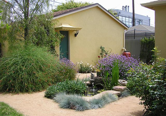 Garden 10 in Santa Monica