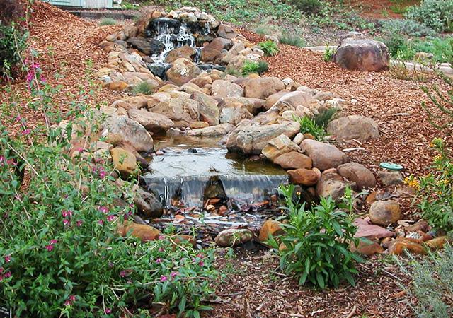 Garden 15 in Manhattan Beach