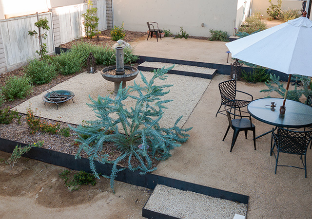 Garden 16 in Manhattan Beach