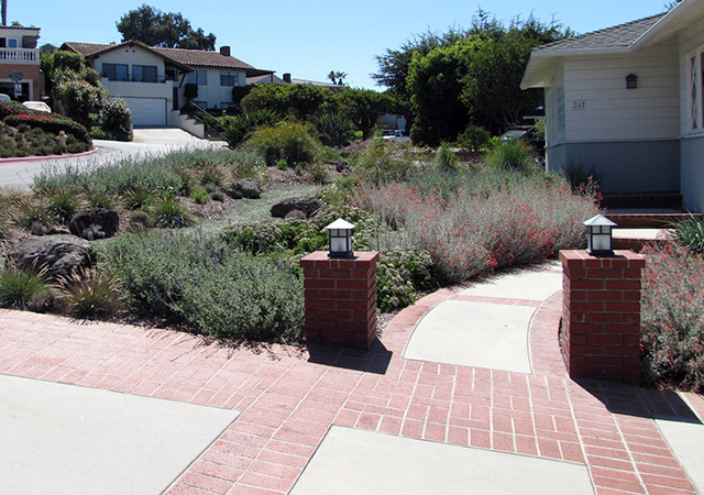 Garden 17 in Redondo Beach