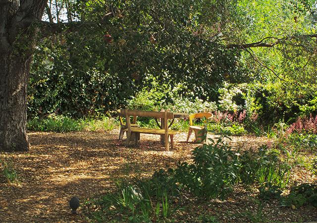 Garden 29 in Pasadena